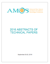 AMOS 2016 - Abstracts