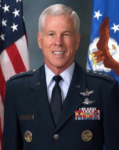 General William L. Shelton Invited to Deliver Keynote