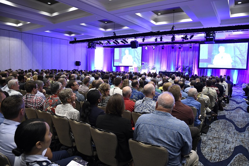 20th AMOS Conference Prepares for Memorable Event