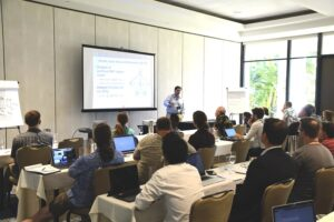 Technical Short Courses popular at AMOS