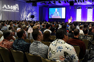 2020AMOSConference Opening Registration in June