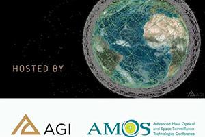 Pre-AMOS Presentation celebrates a decade of safety of Flight Services with AGI