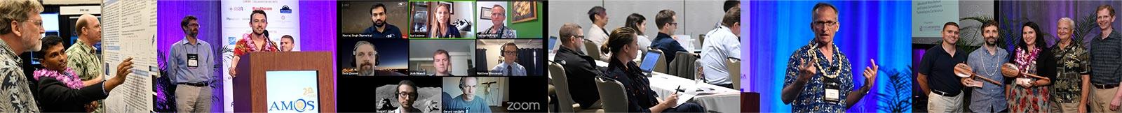 AMOS Conference Photos