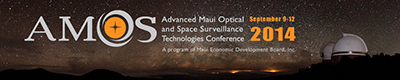 2014 AMOS Conference Archive