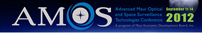 2012 AMOS Conference Archive