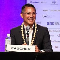 Pascal Faucher