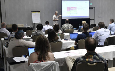 Fifteen Short Courses announced for the 2021 AMOS Conference