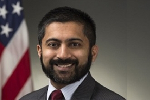 Chirag Parikh to address 2021 AMOS Conference on Day 3