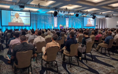 AMOS Conference in the News